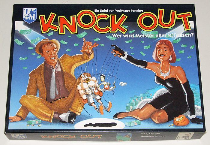 Knock Out (OVP)